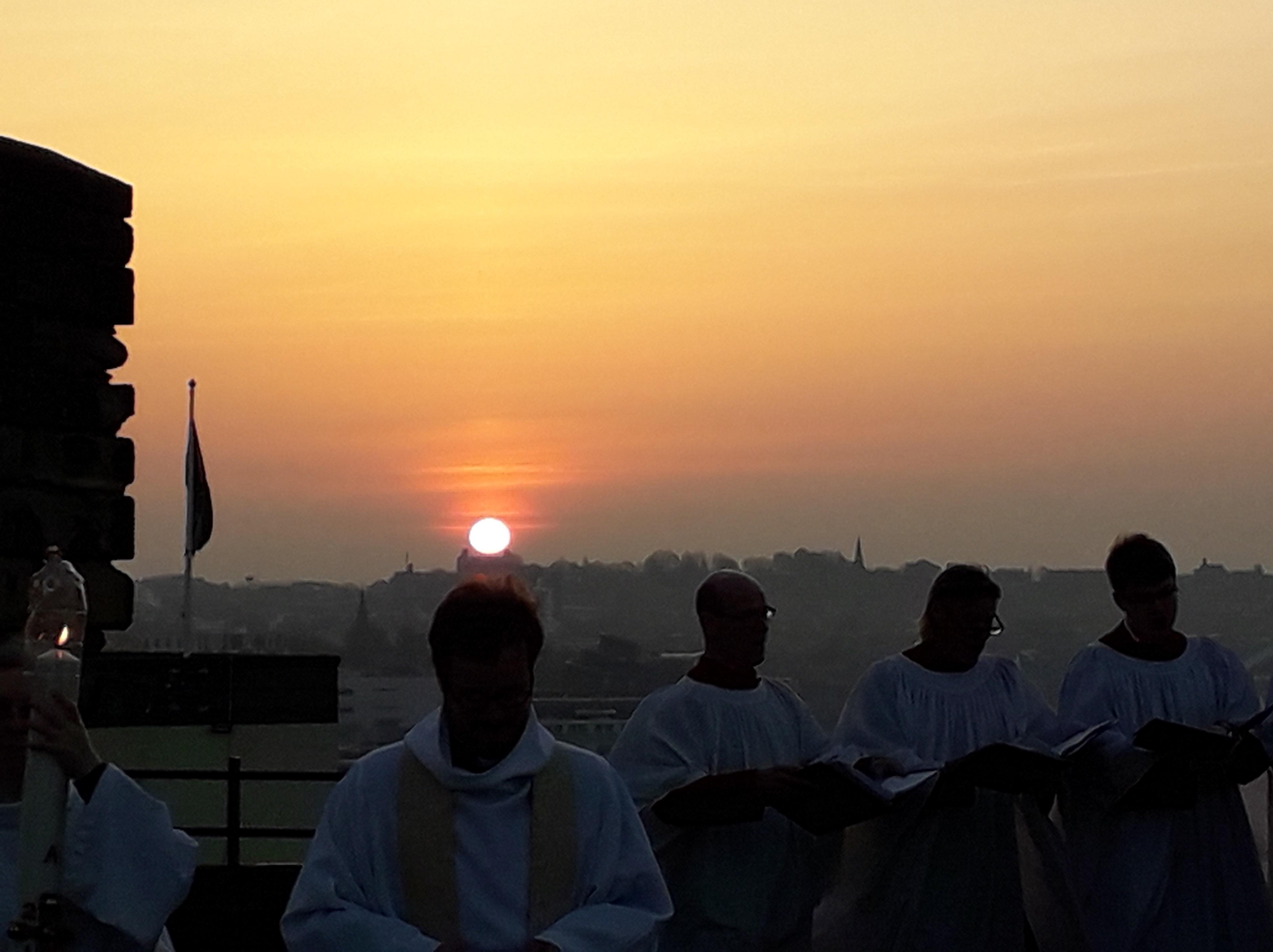 Easter Dawn 1a
